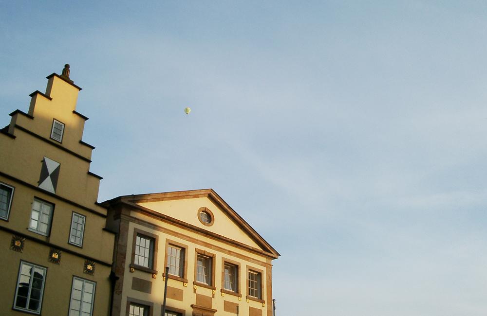 giebelballon